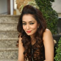 Rashmi during Pub and F Club Logo Launch Photos | Picture 1436815