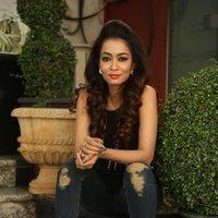 Rashmi during Pub and F Club Logo Launch Photos | Picture 1436797