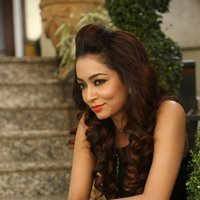 Rashmi during Pub and F Club Logo Launch Photos | Picture 1436804