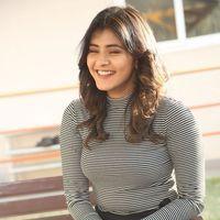 Hebah Patel at Manyam Pulli Press Meet Photos | Picture 1437247