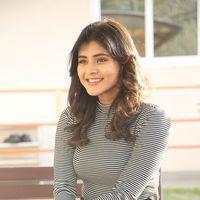 Hebah Patel at Manyam Pulli Press Meet Photos | Picture 1437240