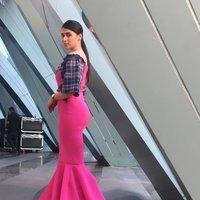 Mannara Chopra at Asian Designer Week 2016 Photos | Picture 1437109