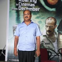 Manyam Pulli Press Meet Photos   Picture 1437155