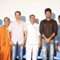 Rangam 2 Movie Press Meet Photos | Picture 1437117