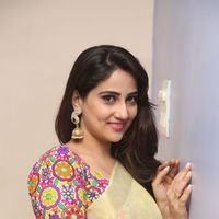 Majusha at Janaki Ramudu Audio Launch Photos | Picture 1437928