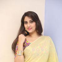 Majusha at Janaki Ramudu Audio Launch Photos | Picture 1437920