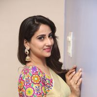 Majusha at Janaki Ramudu Audio Launch Photos | Picture 1437927
