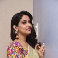 Majusha at Janaki Ramudu Audio Launch Photos | Picture 1437924