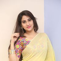 Majusha at Janaki Ramudu Audio Launch Photos | Picture 1437918