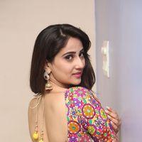 Majusha at Janaki Ramudu Audio Launch Photos | Picture 1437929
