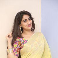 Majusha at Janaki Ramudu Audio Launch Photos | Picture 1437919