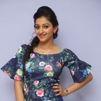 Mouryani at Janaki Ramudu Audio Launch Photos