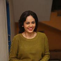 Nandita at Janaki Ramudu Audio Launch Photos | Picture 1437387