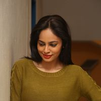 Nandita at Janaki Ramudu Audio Launch Photos | Picture 1437401