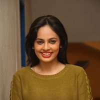 Nandita at Janaki Ramudu Audio Launch Photos | Picture 1437409
