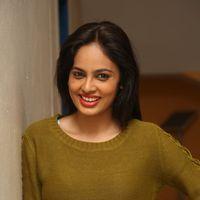 Nandita at Janaki Ramudu Audio Launch Photos | Picture 1437405