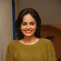 Nandita at Janaki Ramudu Audio Launch Photos | Picture 1437410