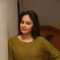 Nandita at Janaki Ramudu Audio Launch Photos | Picture 1437403