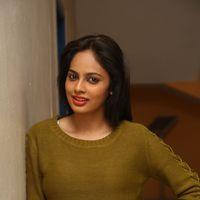 Nandita at Janaki Ramudu Audio Launch Photos | Picture 1437404