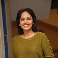 Nandita at Janaki Ramudu Audio Launch Photos | Picture 1437389