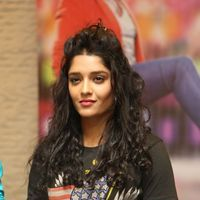 Ritika Singh at Shivalinga Movie Pressmeet Photos | Picture 1437534