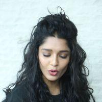 Ritika Singh at Shivalinga Movie Pressmeet Photos | Picture 1437523