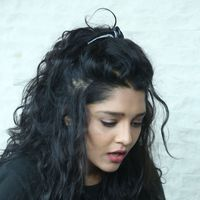 Ritika Singh at Shivalinga Movie Pressmeet Photos | Picture 1437525