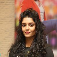 Ritika Singh at Shivalinga Movie Pressmeet Photos | Picture 1437535