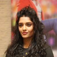 Ritika Singh at Shivalinga Movie Pressmeet Photos | Picture 1437537