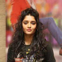 Ritika Singh at Shivalinga Movie Pressmeet Photos | Picture 1437531
