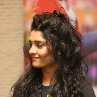 Ritika Singh at Shivalinga Movie Pressmeet Photos | Picture 1437538