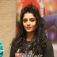 Ritika Singh at Shivalinga Movie Pressmeet Photos | Picture 1437536