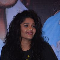 Ritika Singh - Shivalinga Movie Press Meet Stills | Picture 1437624