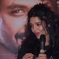 Ritika Singh - Shivalinga Movie Press Meet Stills | Picture 1437617