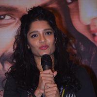 Ritika Singh - Shivalinga Movie Press Meet Stills | Picture 1437615