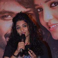 Ritika Singh - Shivalinga Movie Press Meet Stills | Picture 1437621