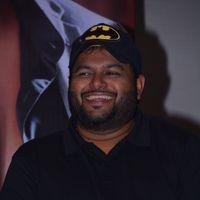 Thaman. S - Shivalinga Movie Press Meet Stills   Picture 1437631