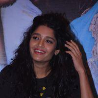Ritika Singh - Shivalinga Movie Press Meet Stills | Picture 1437623