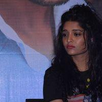 Ritika Singh - Shivalinga Movie Press Meet Stills | Picture 1437547