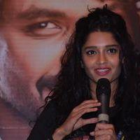 Ritika Singh - Shivalinga Movie Press Meet Stills | Picture 1437618