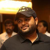 Thaman. S - Shivalinga Movie Press Meet Stills   Picture 1437569