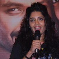 Ritika Singh - Shivalinga Movie Press Meet Stills | Picture 1437619