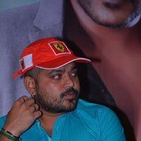 Sakthi Vasu - Shivalinga Movie Press Meet Stills | Picture 1437608