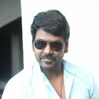 Raghava Lawrence - Shivalinga Movie Press Meet Stills   Picture 1437567
