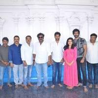 Nani - Danayya Movie Opening Photos