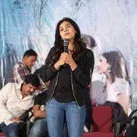 Hebah Patel - Ekkadiki Pothavu Chinnavada Thanks Meet Photos | Picture 1438267