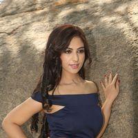 Harshika Singh at Sathya Gang Movie Opening Stills   Picture 1438479