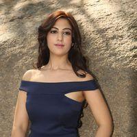 Harshika Singh at Sathya Gang Movie Opening Stills   Picture 1438483