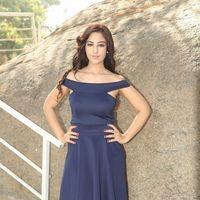 Harshika Singh at Sathya Gang Movie Opening Stills   Picture 1438475