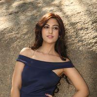 Harshika Singh at Sathya Gang Movie Opening Stills   Picture 1438485